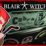#3【ホラー】弟者の「Blair Witch」【2BRO.】[ゲーム実況by兄者弟者]