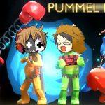 【4人実況】史上最も面白い海外のパーティーゲーム『 Pummel Party 』[ゲーム実況byキヨ。]