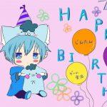 【あつ森誕生日】今年で〇2歳になりました![ゲーム実況byじんたん]