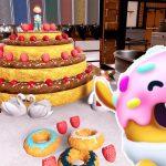 超本格的お菓子作りゲームで「ティラミス」をガチで作ってみたらめっちゃ笑った[ゲーム実況byポッキー]