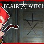 #7【ホラー】弟者の「Blair Witch」【2BRO.】[ゲーム実況by兄者弟者]