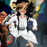 【GOHOME 完全版】夜の住宅街を不審者全員が全力疾走で追ってきた!笑えるBGMが強化されたラストが凄い。ホラーゲーム(絶叫あり)[ゲーム実況byオダケンGames]