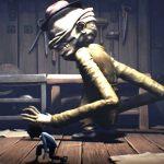 子供時代に感じた恐怖を描いた神ゲー『 LITTLE NIGHTMARES -リトルナイトメア- 』#8[ゲーム実況byキヨ。]
