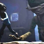 子供時代に感じた恐怖を描いた神ゲー『 LITTLE NIGHTMARES -リトルナイトメア- 』#7[ゲーム実況byキヨ。]