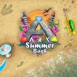 Live#9【ARK】夏イベント開催中!イベント必須なあいつテイムしにいく【PC版:ARK Survival Evolved公式PVE】【月冬】[ゲーム実況by月冬]