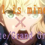 【MAD】Hell is mine×FGO【Fate/Grand Order】[ゲーム実況byジーンのゲームチャンネル]
