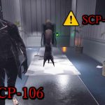 最悪な組み合わせ『新型SCP-173 と SCP-106 オールドマン』が研究所から逃げ出した!(絶叫多め)ホラーゲーム【SCP Containment Breach】リメイク[ゲーム実況byオダケンGames]