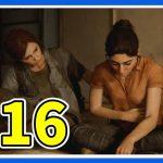 【サクッと見れる】ラストオブアス2 ♯16【The Last of Us PartⅡ】[ゲーム実況byじんたん]