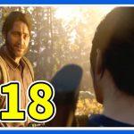 【サクッと見れる】ラストオブアス2 ♯18【The Last of Us PartⅡ】[ゲーム実況byじんたん]