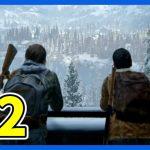 【サクッと見れる】ラストオブアス2 ♯2【The Last of Us PartⅡ】[ゲーム実況byじんたん]