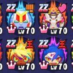 ZZランク最強は?ベスト8ランキング決めてみた『妖怪ウォッチぷにぷに』Yo-Kai Watchさとちんゲーム[ゲーム実況byさとちん]