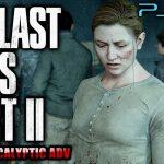 #29【The Last of Us Part II/高画質】激動の「アビー編」始動!ジョエルへの復讐の理由:初見難易度SURVIVOR【ラストオブアス2】[ゲーム実況by癒しのあいろん雑学ゲーム実況]
