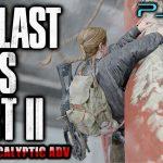 #39【The Last of Us Part II/高画質】高所恐怖症のアビーを待つ絶望:初見難易度SURVIVOR【ラストオブアス2】[ゲーム実況by癒しのあいろん雑学ゲーム実況]