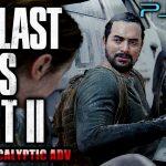 #43【The Last of Us Part II/高画質】崩壊する友情、凄腕スナイパーとの遭遇:初見難易度SURVIVOR【ラストオブアス2】[ゲーム実況by癒しのあいろん雑学ゲーム実況]