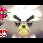未来の格闘王!!新しいポケモン!【ポケモン剣盾】Part49[ゲーム実況by茸]