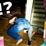 【あかがみん女性陣ホラー】アプデの新ステージに挑戦!!【Pacify:赤髪のとも】4[ゲーム実況by赤髪のとも]