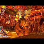 #7【ARK:Cry】プーさん歓喜のハチミツ洞窟へ!ARK&月冬5周年ありがとう!【PC版公式PVE:ARK Survival Evolved】[ゲーム実況by月冬]
