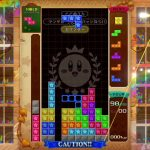 テトリス99(2020/07/10)[ゲーム実況by]
