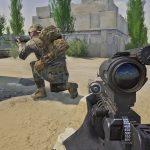 【Squad】戦争映画のような体験ができるリアル系FPSゲームの市街地戦が怖過ぎた【アフロマスク】[ゲーム実況byアフロマスク]