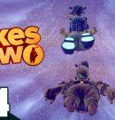 #4【宇宙旅行】兄者,おついちの「It Takes Two」【2BRO.】[ゲーム実況by兄者弟者]
